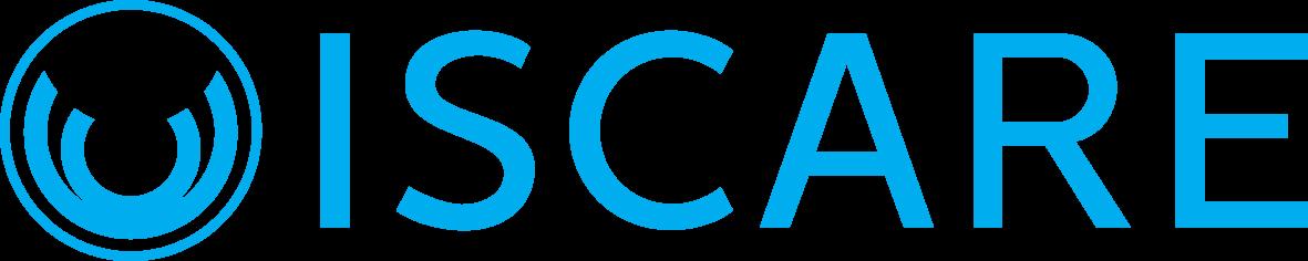 ISCARE logo